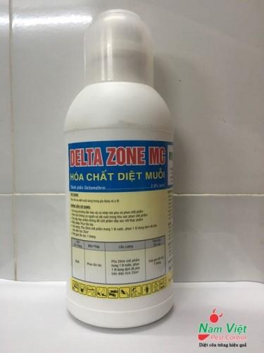 Thuốc diệt muỗi Delta Zone MC nhập khẩu Hàn Quốc