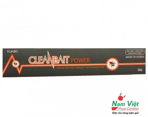 Cleanbait Power bả diệt gián đức của Hàn quốc