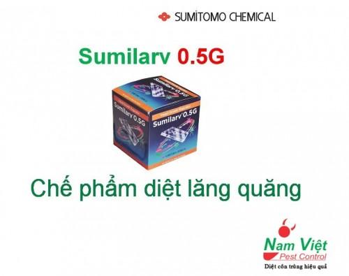 Thuốc diệt lăng quăng Sumilarv 0.5G của Sumimoto